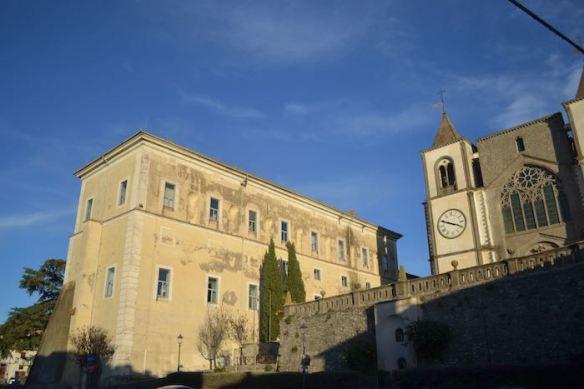 Palazzo DP a SMaC