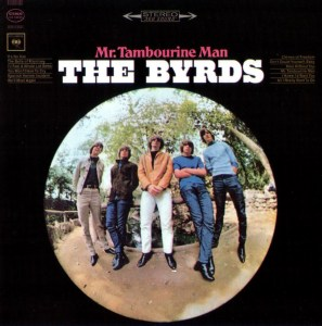 The Byrds - Mr.Tambourine Man