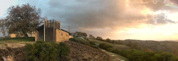 siloe panorama