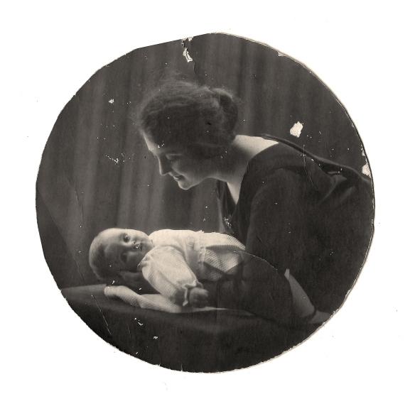 nonna e mamma